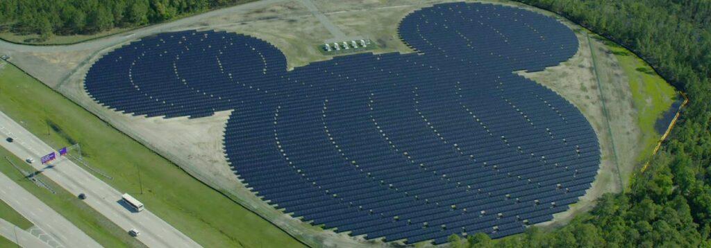 Disneyland_pannelli solari