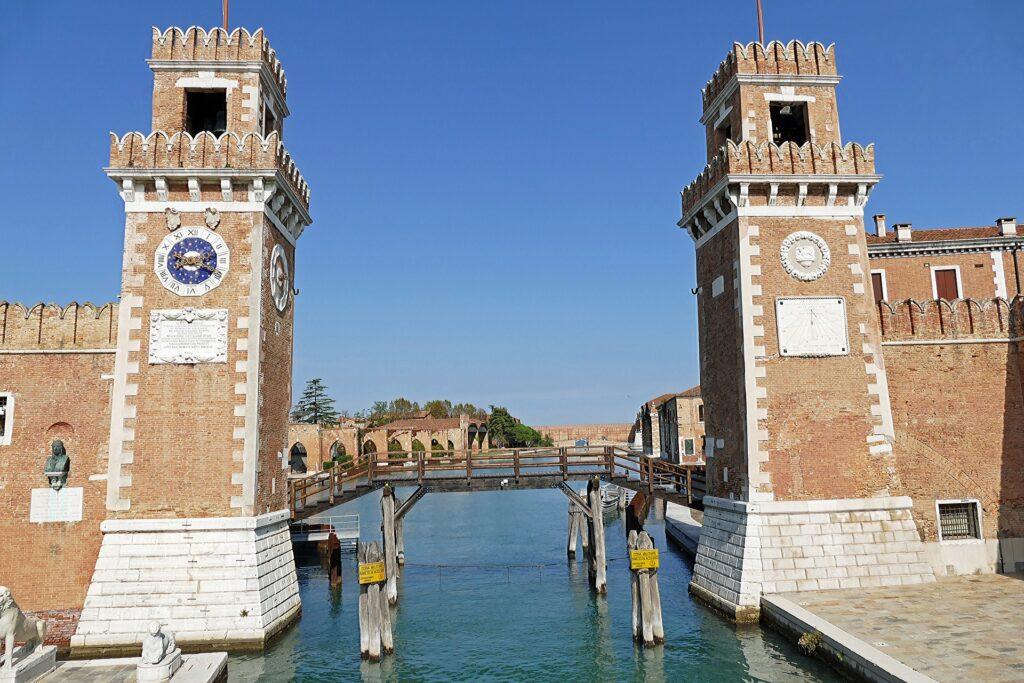 Arsenale_Salone Nautico Venezia(1)